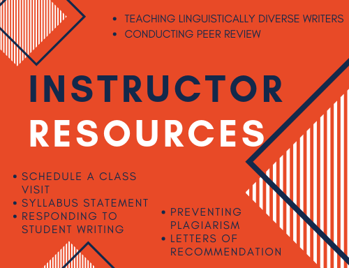 Spotlight: Instructor Resources