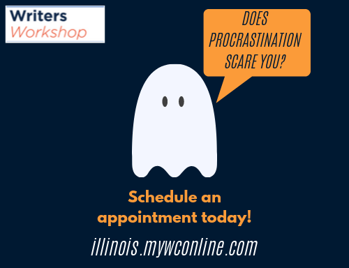Schedule Appointment Halloween