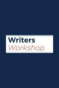 Writers Workshop Logo